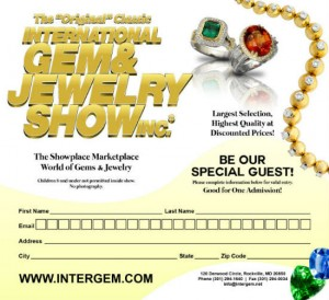 IntergemTicket