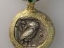 Ancient Coin Pendants