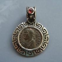 Licinius, SS Pendant