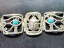 Egyptian Inspired Bracelets